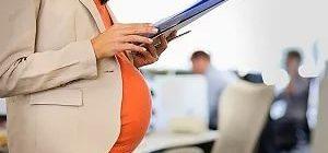 Пособия женщинам при беременности и выходе в декрет