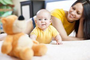 Пособия по беременности и родам по уходу за ребенком до 1,5 лет