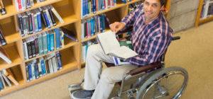 Льготы для инвалидов при поступлении в колледж / техникум