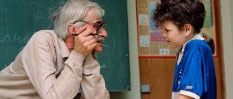 Льготная пенсия учителям по выслуге лет в 2019 году
