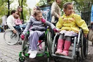 Выплата пенсий детям инвалидам