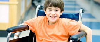 Алименты ребенку инвалиду после 18