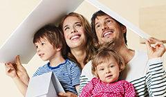 Программа Молодая семья в Пермском крае
