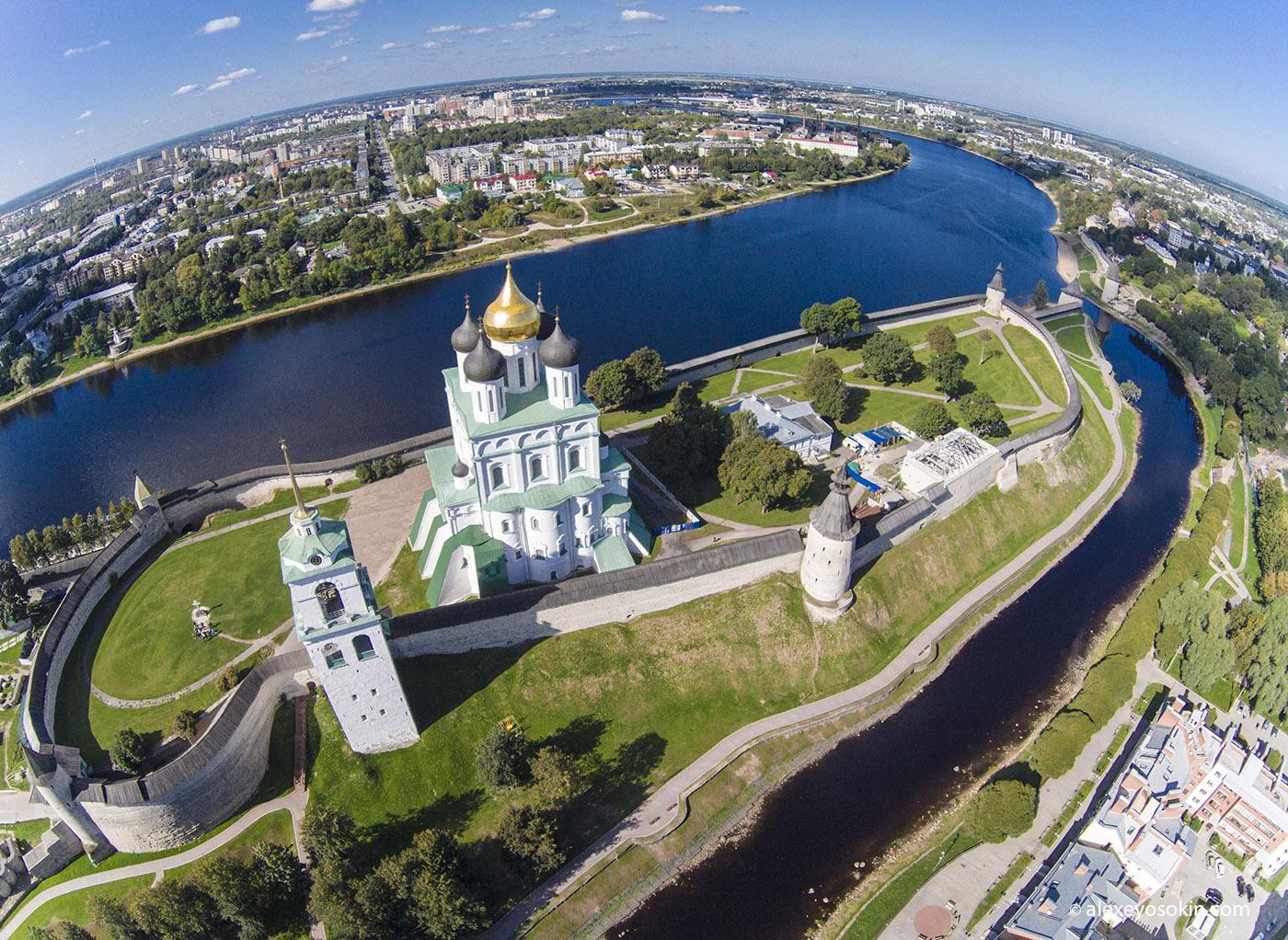 Детские пособия в Пскове и Псковской области в 2017-2018 году