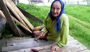 Льготы сельским пенсионерам