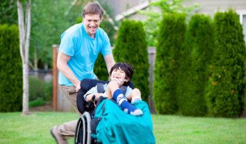 Ребенок инвалид детства льготы родителям