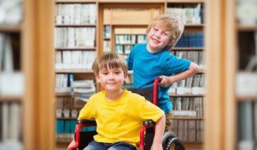 Выплаты и льготы детям инвалидам