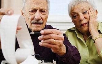 Компенсация на оплату коммунальных услуг пенсионерам