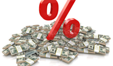 Взыскать процент за пользование чужими денежными средствами
