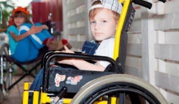 Материнский капитал на ребенка инвалида