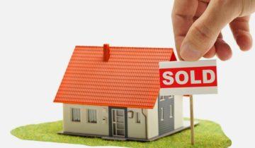 Как продать дом купленный под материнский капитал
