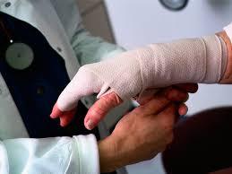 Компенсация от работодателя в связи с производственной травмой