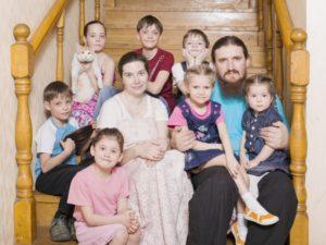 Список документов для оформления многодетной семьи в 2018 году