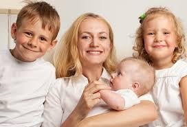 Выплата на ребенка до 3 лет многодетным семьям