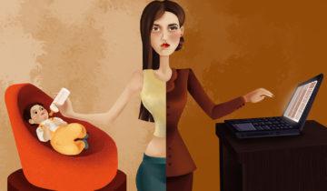 Льготы для многодетных матерей на работе по ТК РФ