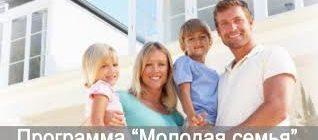 """Программа """"Молодая семья"""" в Брянске и Брянской области в 2018 (условия, документы, выплаты)"""