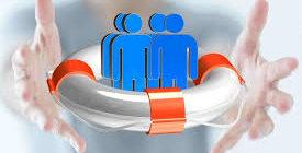 Социальный контракт для малоимущих семей