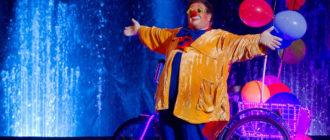 Скидки для многодетных семей на билеты в цирк