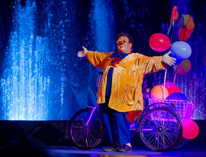 Купить билеты в цирк многодетным максимальная цена билета в кино