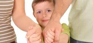 Единовременное пособие при передаче ребенка на воспитание в семью