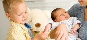 Выплаты за второго ребенка до 3 лет