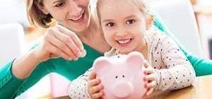 Расчет пособия по уходу за ребенком до 1,5 лет