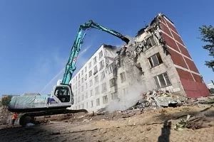 Компенсация за квартиру при расселении аварийного дома