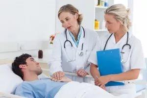 Имея временную регистрацию в москве как получить лечение в онкологии