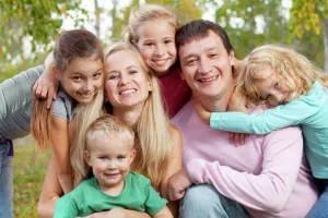 Может ли отец получить удостоверение многодетного отца. Правовой статус многодетного отца