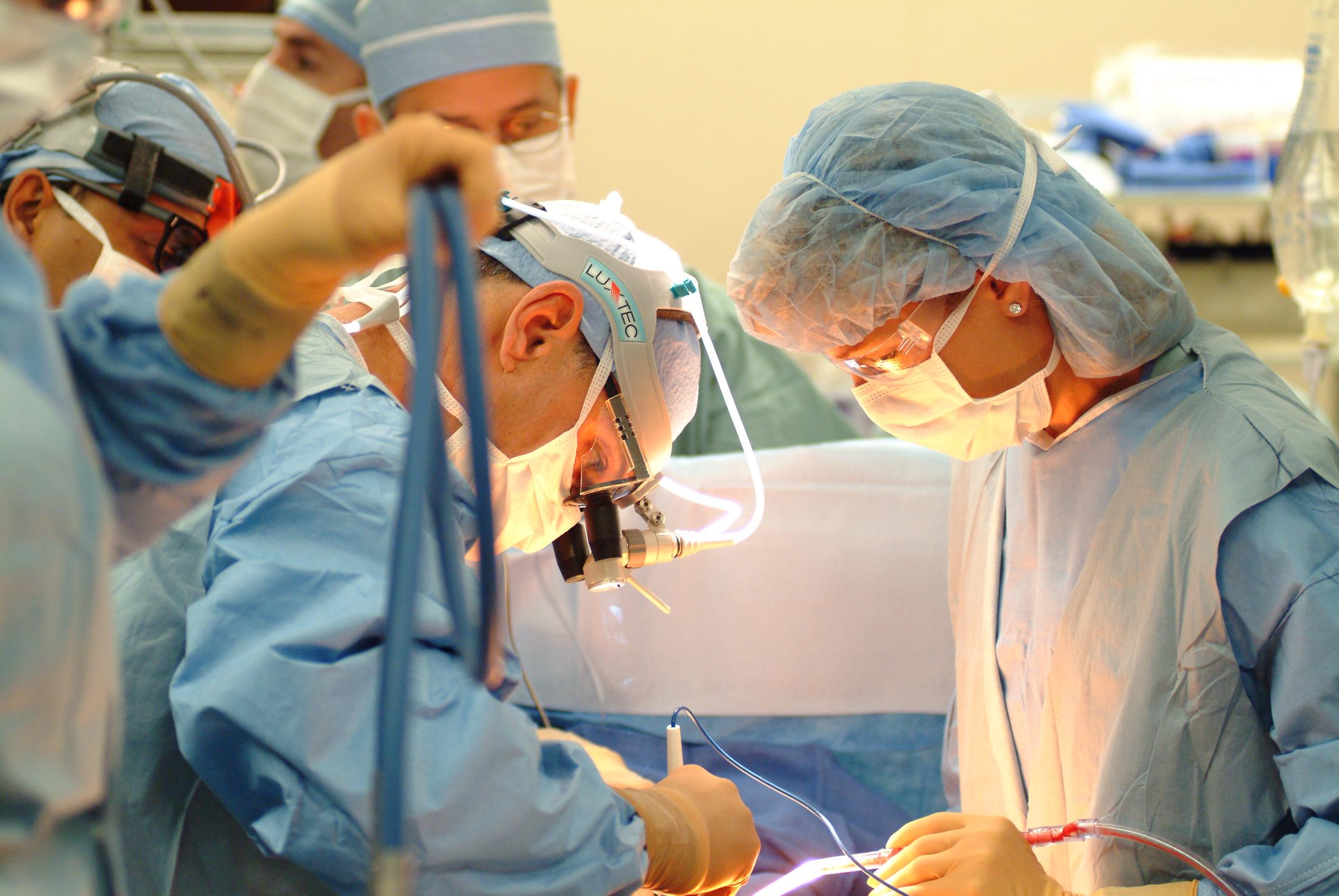 Как получить квоту на операцию в Москве иногородним