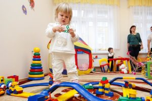 Льготы матерям одиночкам в детском саду