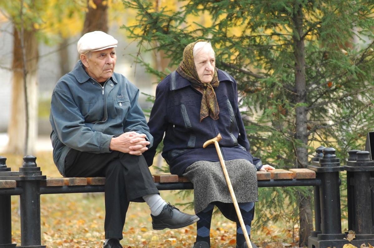 Материальная помощь пенсионерам от соцзащиты в 2020 году