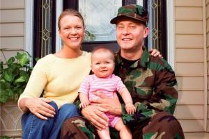 Какие льготы для жен военнослужащих в 2020 году