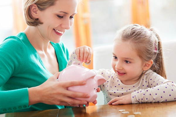 Выплаты при рождении ребенка безработной маме в 2019 году