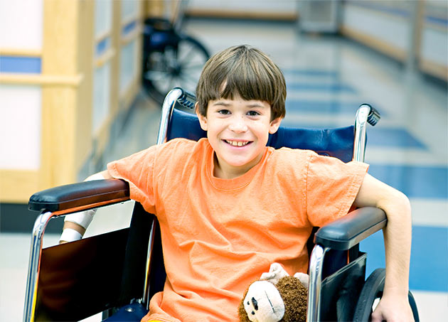 Какие алименты и в каком количестве положены ребенку инвалиду