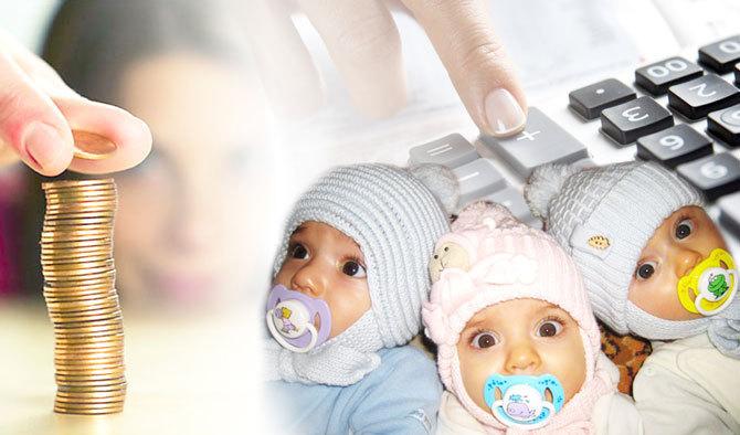 Региональные выплаты при рождении ребенка 2018