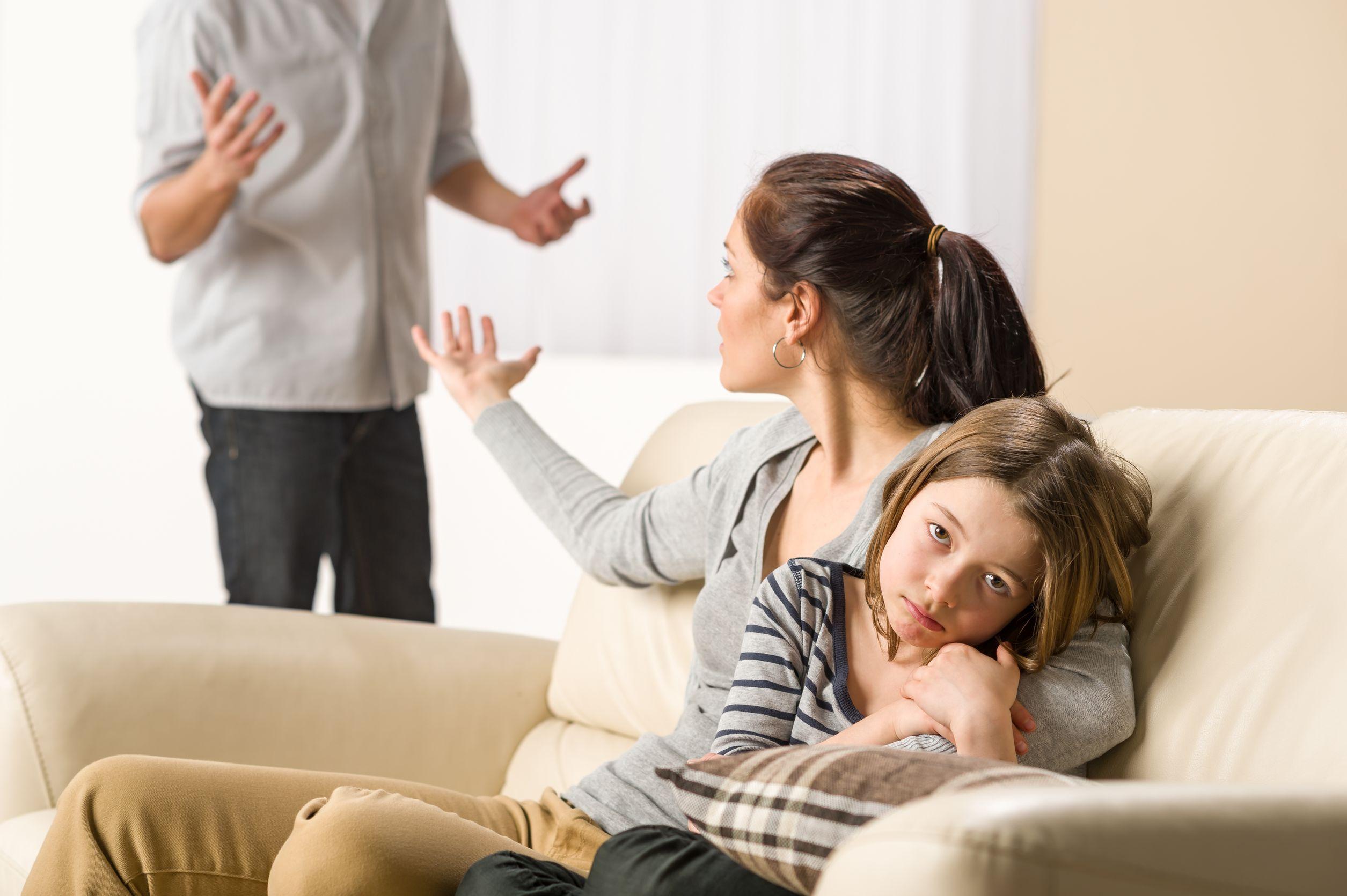 Пособие на ребенка, не получающего алименты