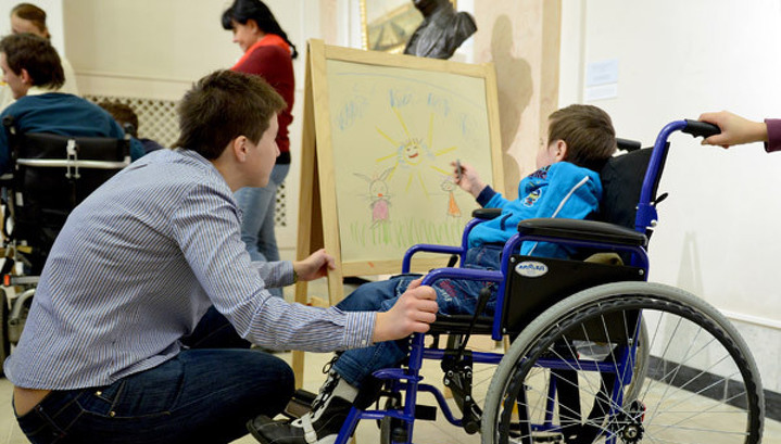 Ребенок инвалид льготы родителям - Всё о льготах