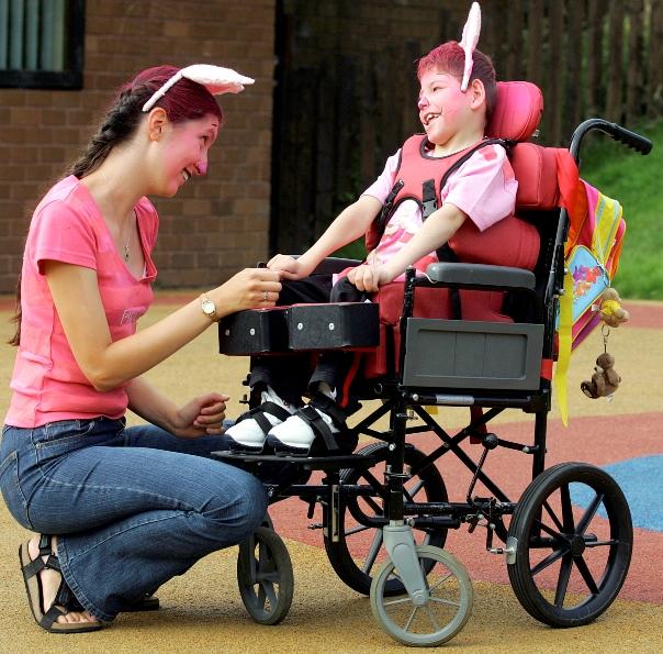 Налоговые льготы для родителей детей инвалидов