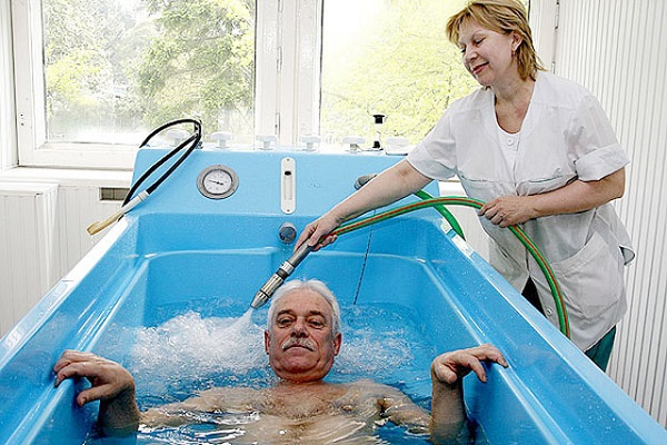 Льготы военным пенсионерам по санаторно курортному лечению