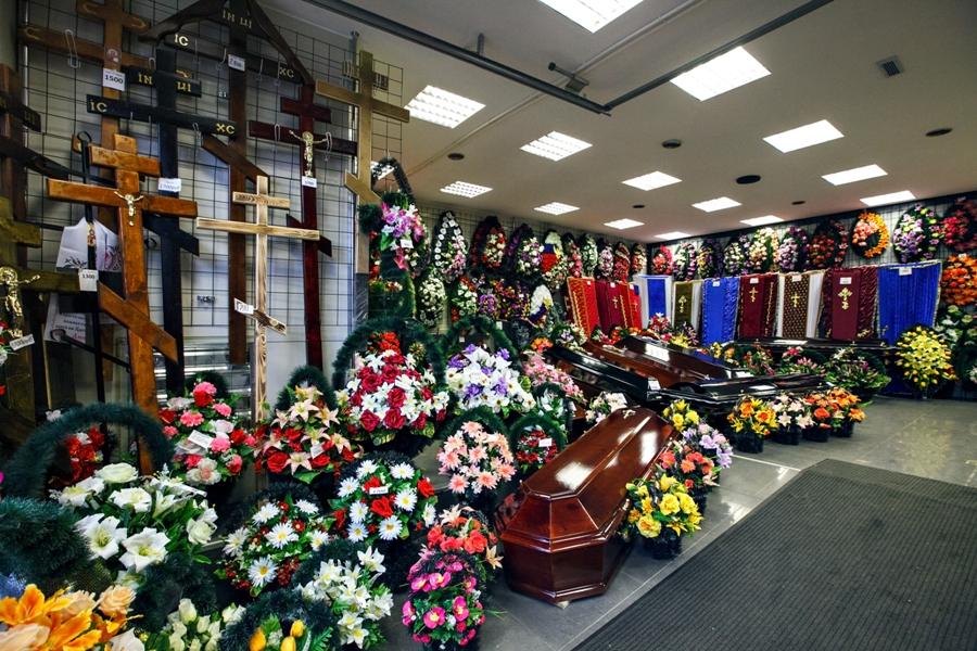 Как вернуть деньги за похороны