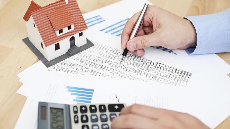 Налоговые выплаты за покупку квартиры