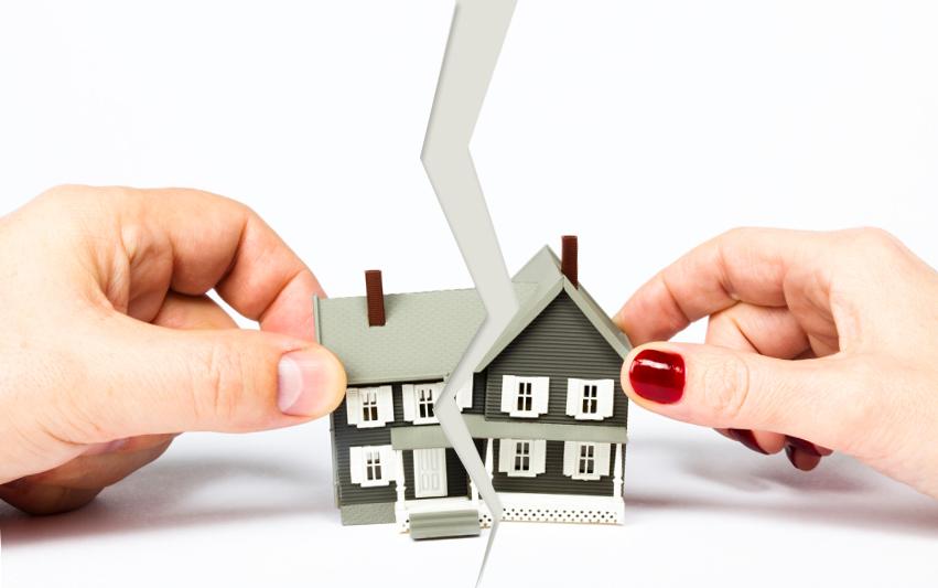 Денежная компенсация при разделе имущества