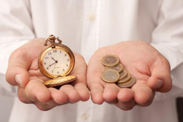 Давность срока компенсации