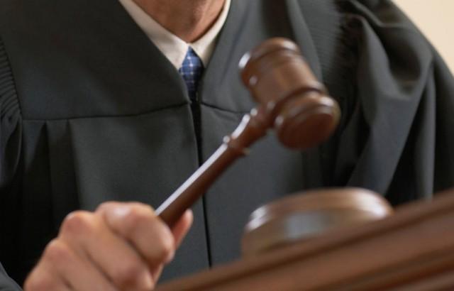 Отпуск у мировых судей