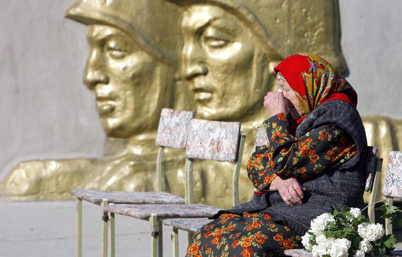 Льготы вдовам ветеранов великой отечественной