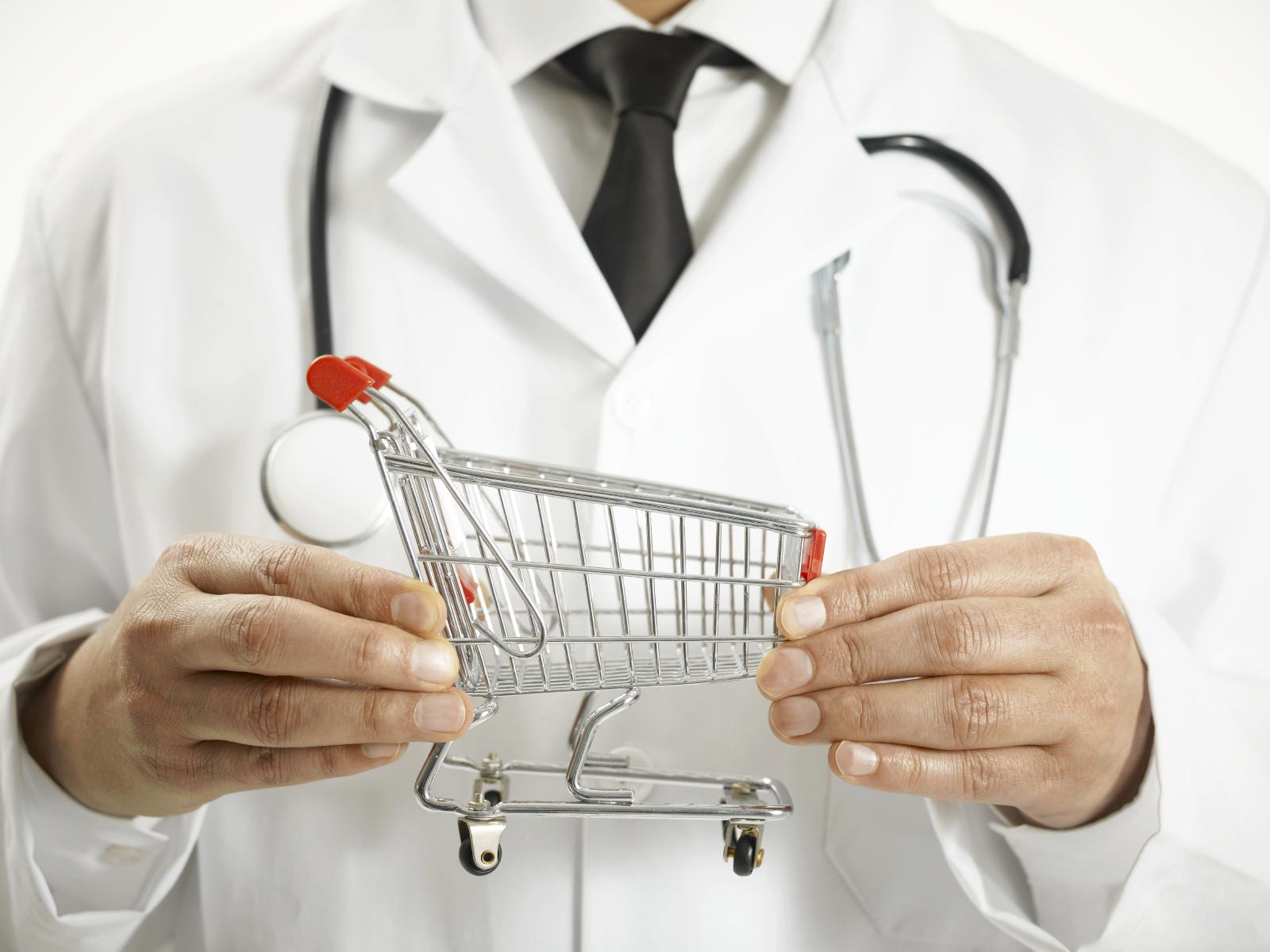 Компенсация неиспользованных медицинских услуг по полису ОМС