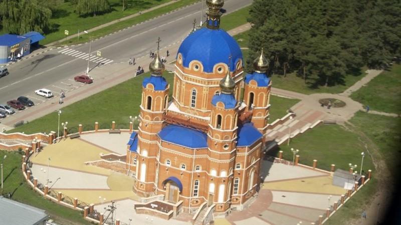 Социальная поддержка в Белгородской области