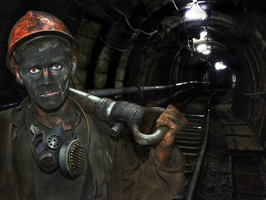 Гробовые выплаты шахтерам