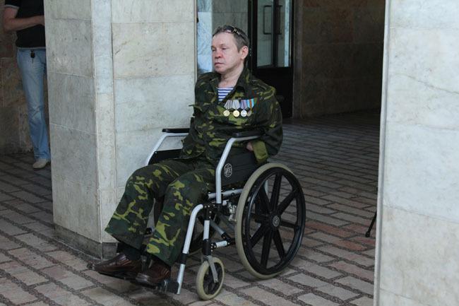 Льготы инвалидам ВОВ и приравненным к ним